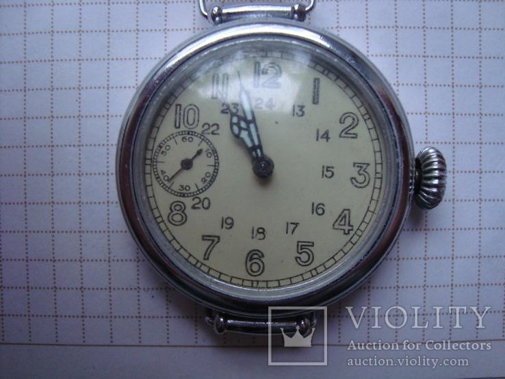Часы Кировские (невыкуп)