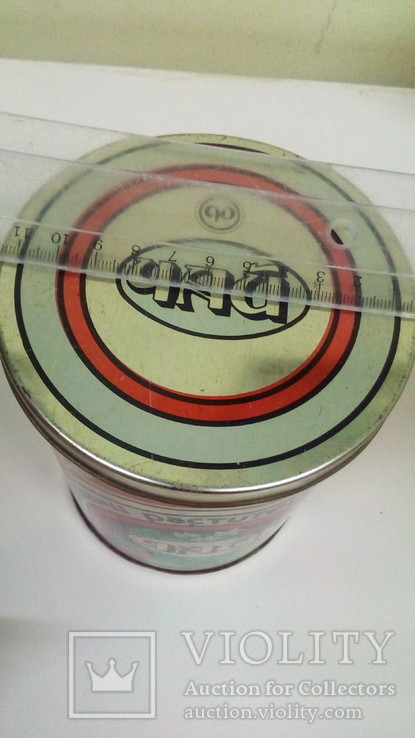 Большая банка.  Чай с добавками растительного сырья., фото №3