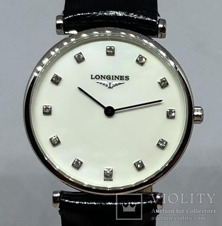 Часы Longines La Grande Classique L.4512.4