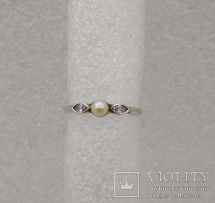 Pandora пандора кольцо Оригинал серебро, фото №2