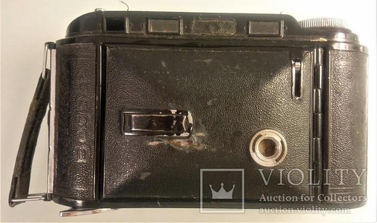 Фотоаппарат Voigtlander Bessa rapid 30-е годы., фото №9