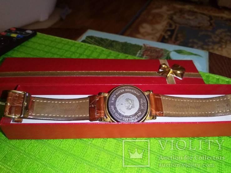 Часы наручные мужские Romanoff Империя Князь Кутузов, фото №4