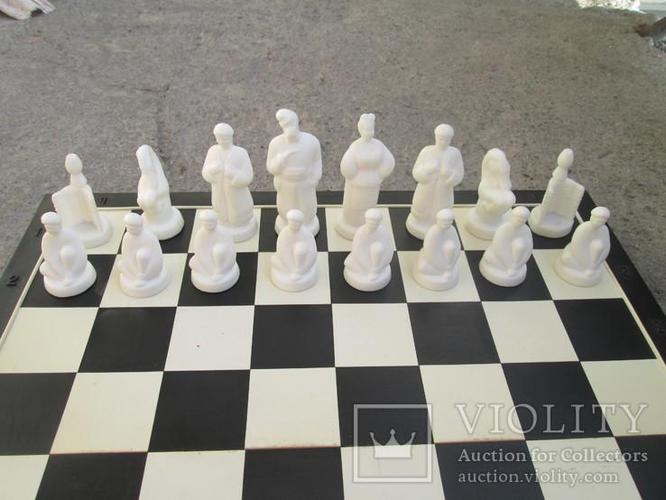 Шахматы СССР, фото №4