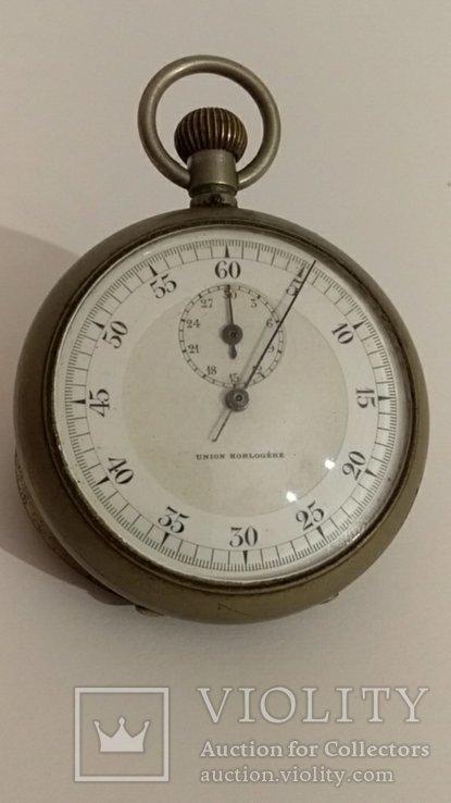 секундомер Union Horlogere