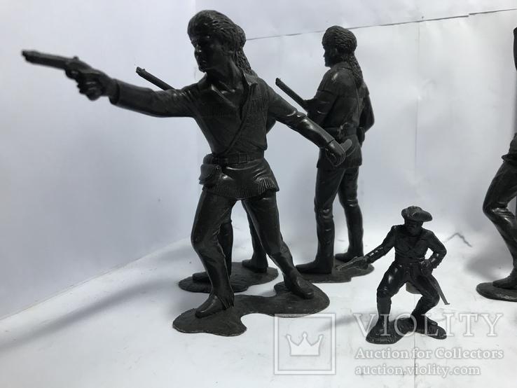 Солдатики большие., фото №11