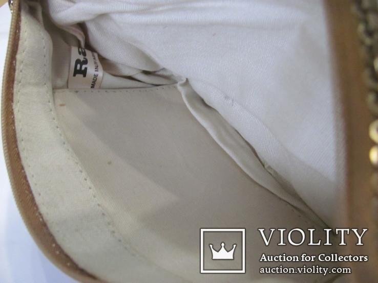 Вечерняя сумочка (кольчужка), фото №5