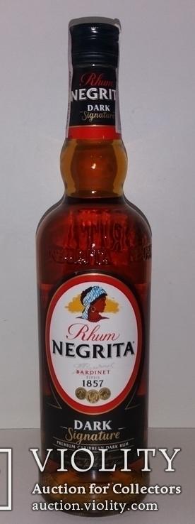 Ром Negrita Dark Signature, фото №2