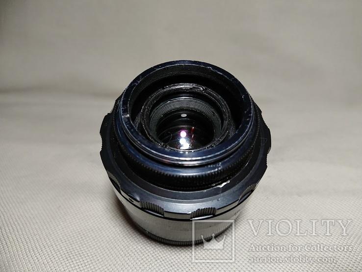 "Фотообъектив ""Helios - 44 - 2"".*, фото №13"