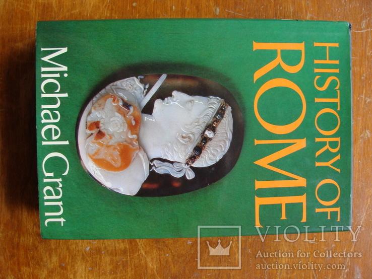 History of Rome. История Рима. (65), фото №3