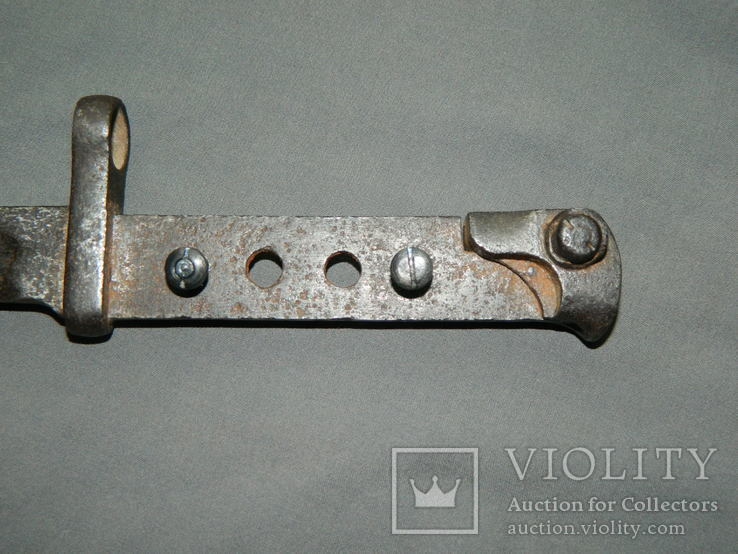 Винты для штык ножа СВТ-40(копия), фото №3