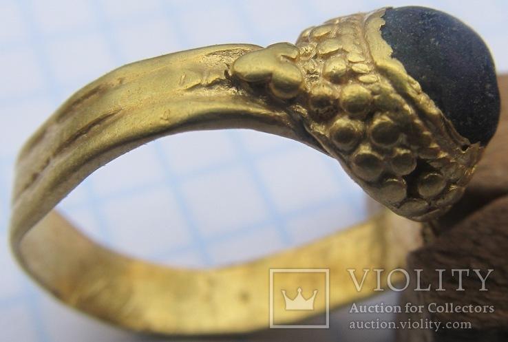 Золотое кольцо КР