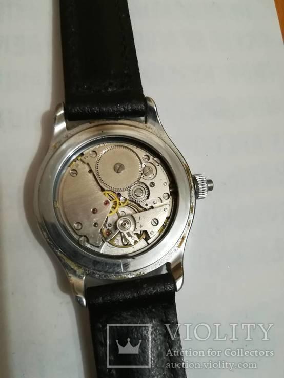 часы Восток УТОС с гербом России., фото №4