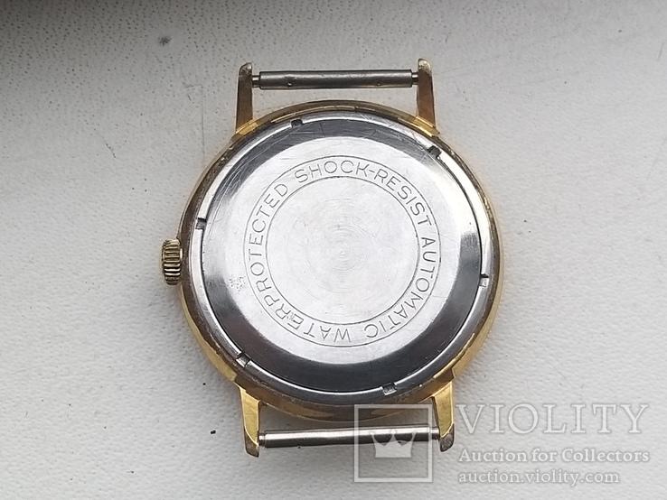 Часы Полет де люкс.позолота AU20, фото №4