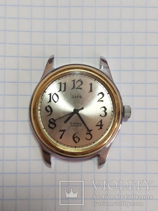 Часы Заря женские, фото №2
