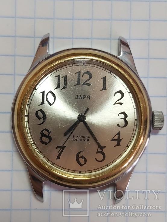 Часы Заря женские, фото №3