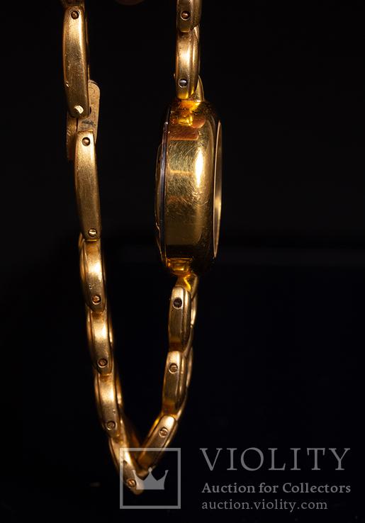 Женские часы SHIVAS, Japan, кварц, б.у., рабочие, фото №7