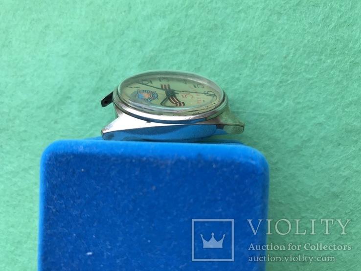 Часы Ракета 50 лет Победы, фото №8
