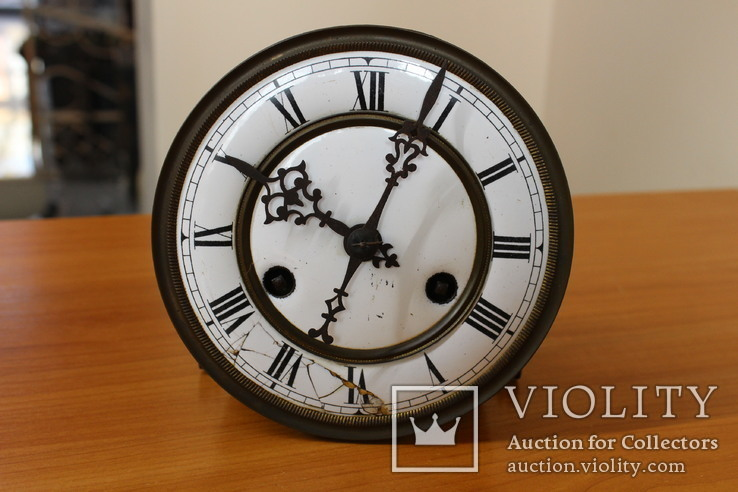 "Настенные часы ""Le Roi a Paris"", фото №5"