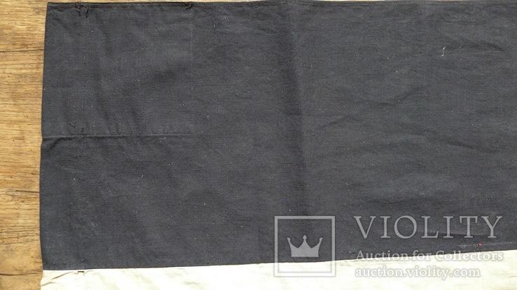 Флаг III Рейх. Триколор. Оригинал., фото №3