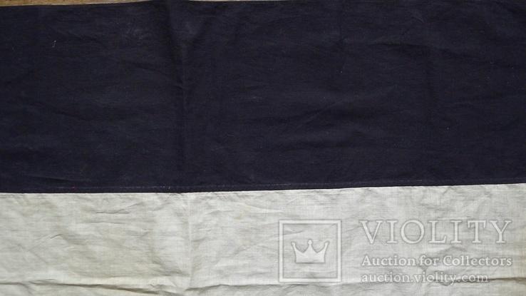 Флаг III Рейх. Триколор. Оригинал., фото №5