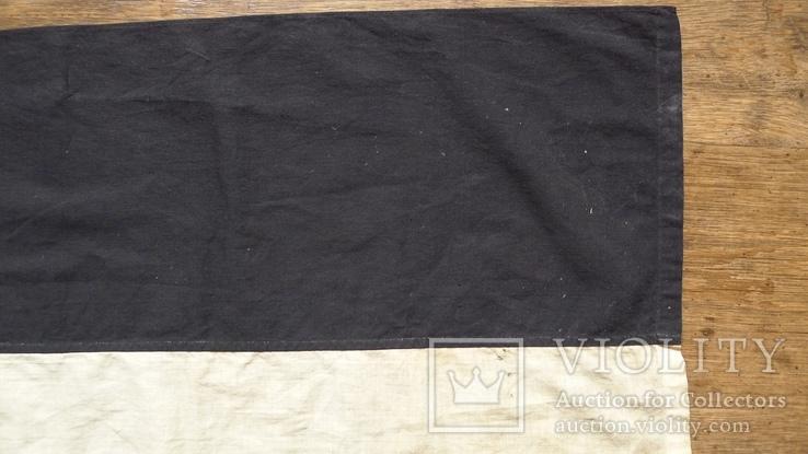 Флаг III Рейх. Триколор. Оригинал., фото №6