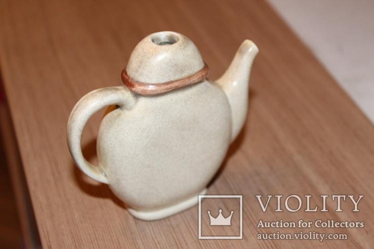 Маленький сосуд чи глечик, Zeller Keramik Manufaktur, фото №5