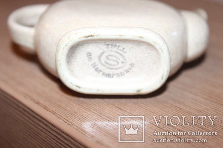 Маленький сосуд чи глечик, Zeller Keramik Manufaktur, фото №7