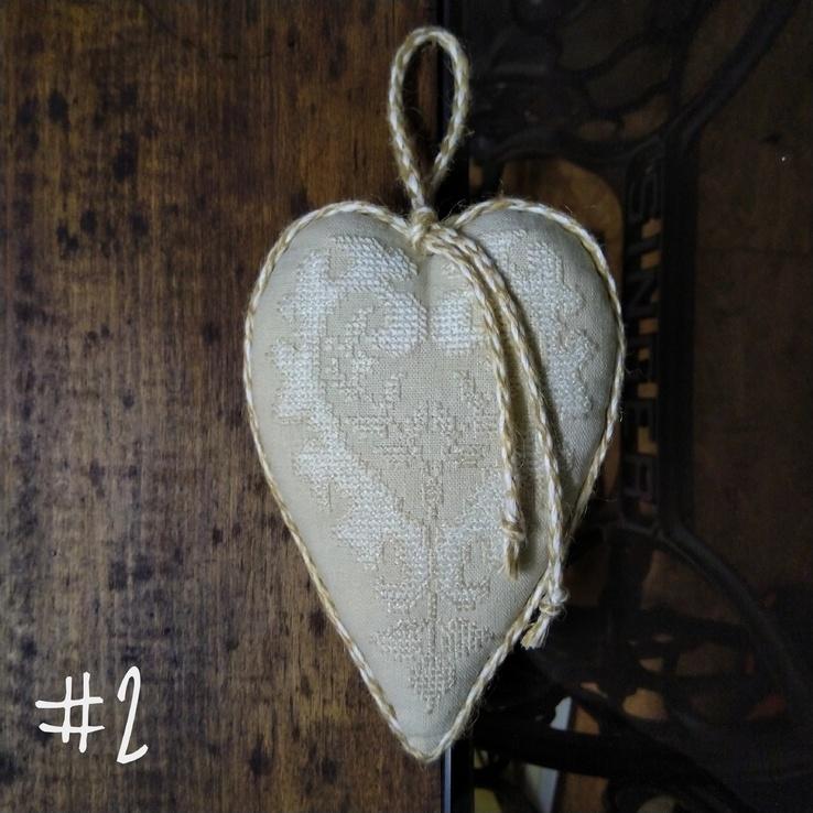 Текстильне серце