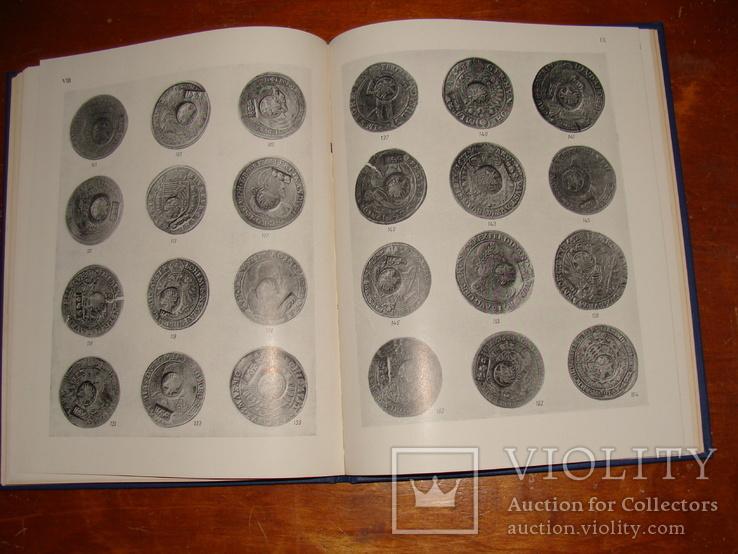 Талеры в русском денежном обращении 1654-1659 годов (97), фото №10