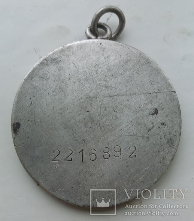 Медаль за отвагу, фото №2