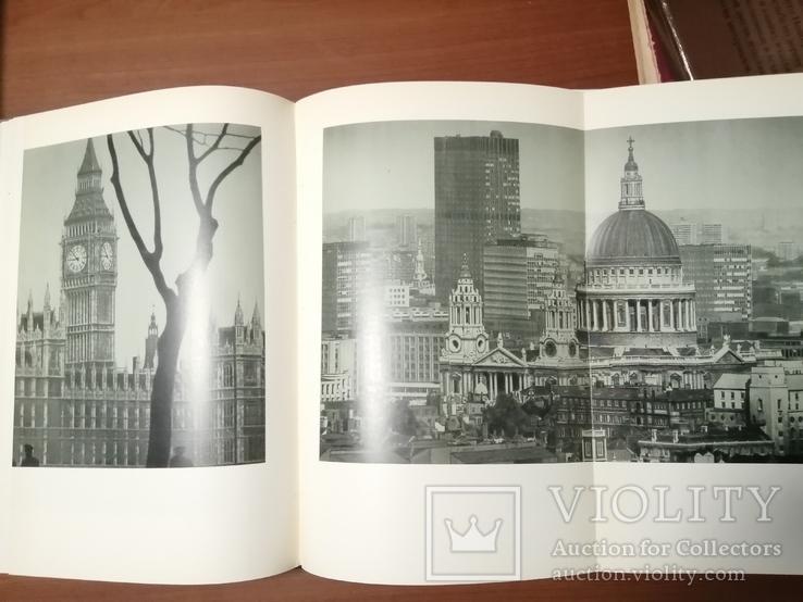 Градостроительство мира 2 тома, фото №5