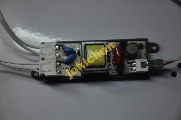 CCFL лампа в корпусе (лампа подсветки), фото №4