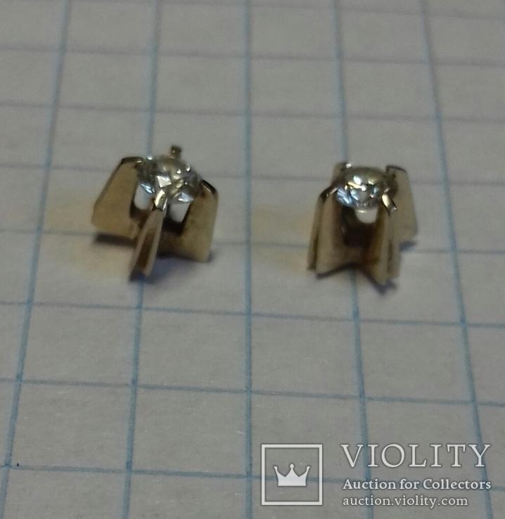 Гвоздики с бриллиантами, фото №10