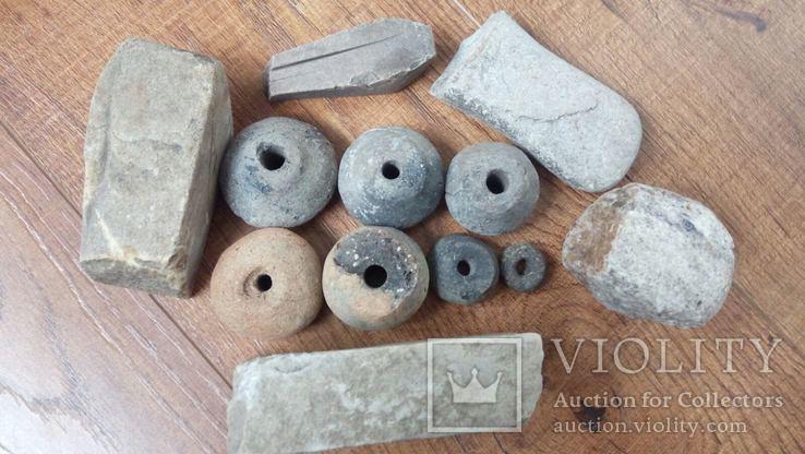 Прясла +( зернотёрка, точильные камни чк), фото №4