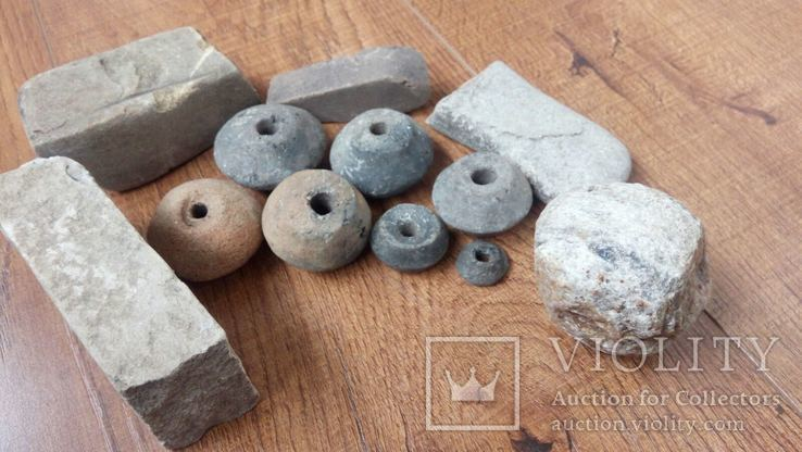Прясла +( зернотёрка, точильные камни чк), фото №5