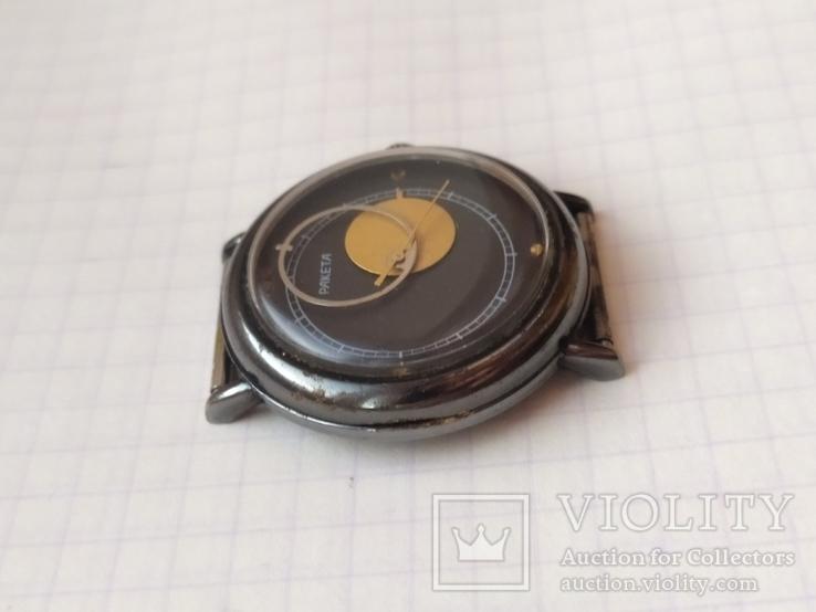 Часы Ракета Коперник, сделано в россии, фото №3