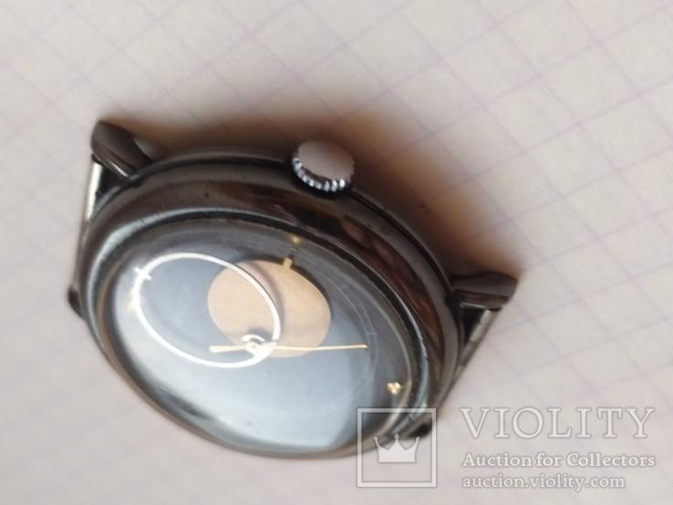 Часы Ракета Коперник, сделано в россии, фото №4