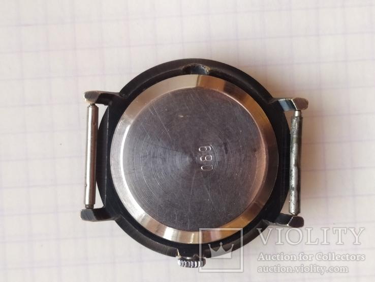 Часы Ракета Коперник, сделано в россии, фото №5