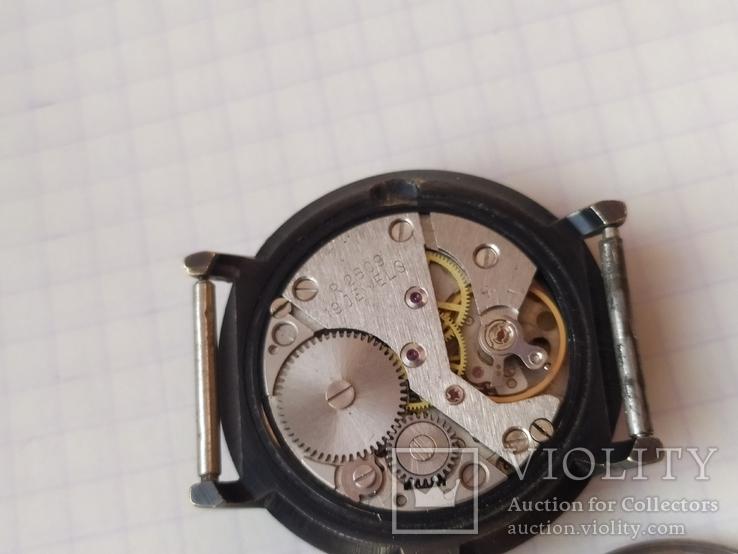 Часы Ракета Коперник, сделано в россии, фото №8