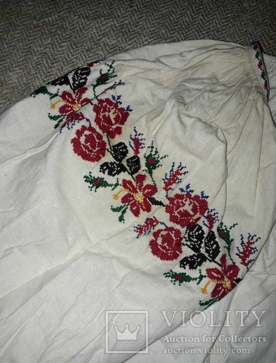 Сорочка вышыта, фото №11