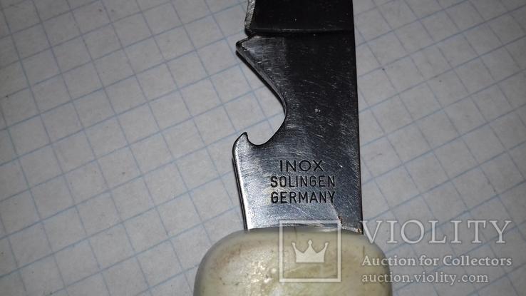 Ножи 3 штуки., фото №5