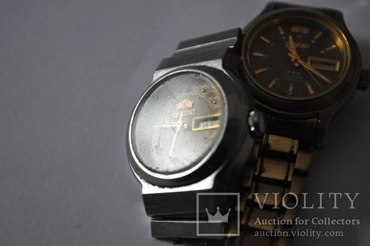 Часы женские ORIENT  5 шт., фото №8