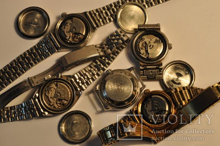 Часы женские ORIENT  5 шт., фото №11