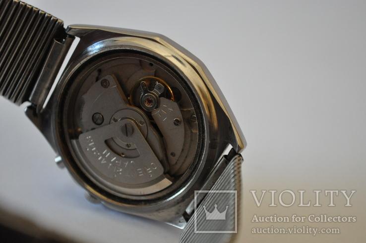 Часы ORIENT на ходу, фото №12