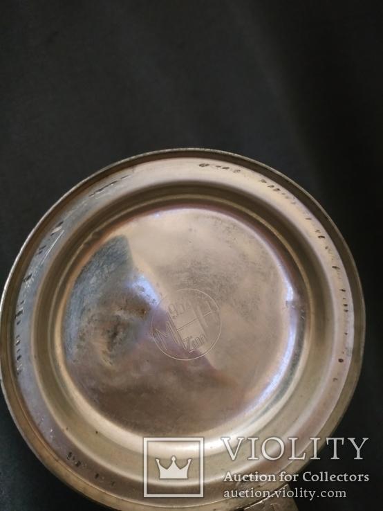Бокал с крышкой на 1-литр, фото №8