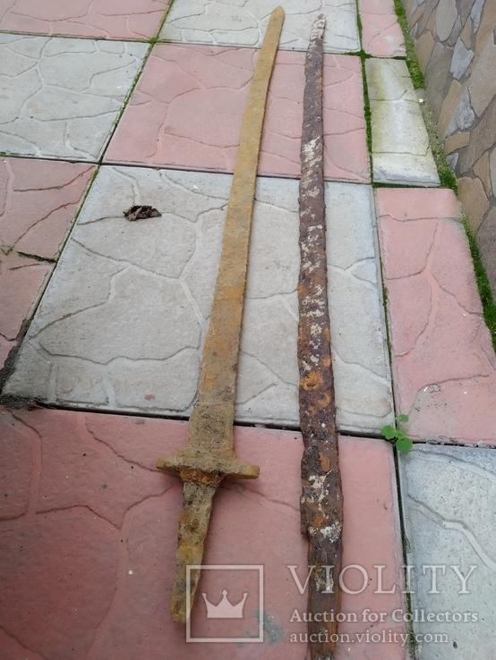 Два палаша., фото №12