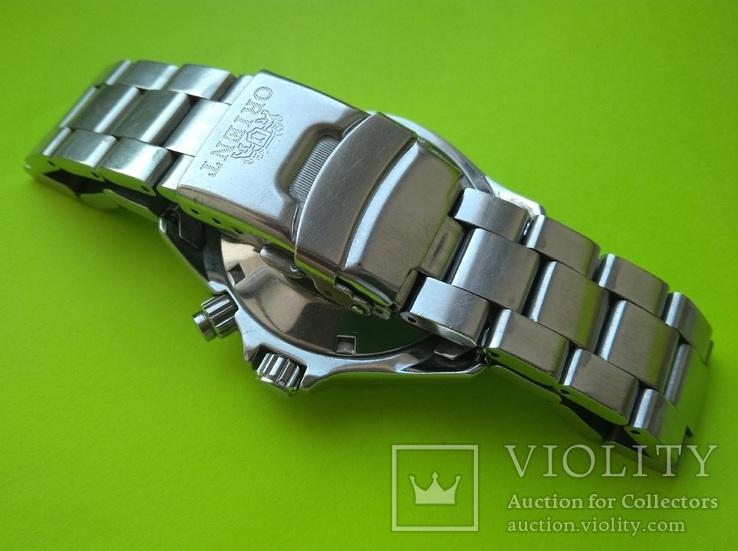 Часы. Ориент / Orient EM 65 - A00 T - на ходу, фото №11