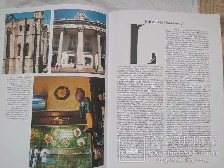 Каталоги часов Parmigiani, фото №5