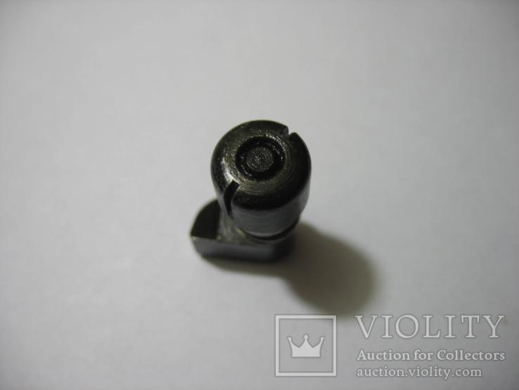 Штык Манлихер М-95 унтер, кнопка.  копия, фото №3