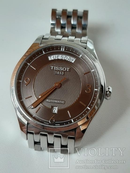 Tissot  t038430a